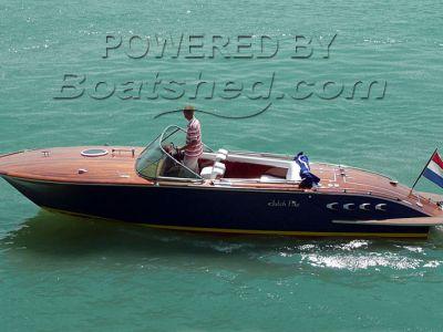 Dutch Pike 9M Custom Classic