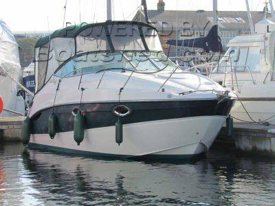 Maxum 2500 SCR Sports Cruiser