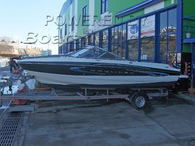 Bayliner 2050 Special Edition