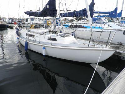 Folkboat 26 Varne
