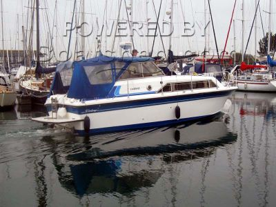 Fairline Mirage 29