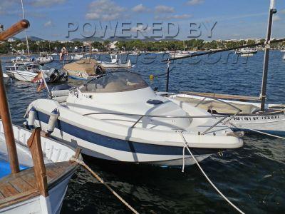 Aria Yacht Twin 580