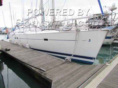 Beneteau Oceanis 473 Clipper One Owner