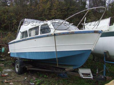 River Cruising boat