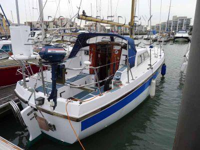 Southerly 28 Deck Saloon Motor Sailer