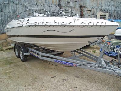 Mariah SX 21 Diesel Bowrider