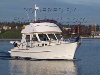 Halvorsen 32 Gourmet Cruiser Island Gypsy