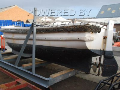 Chesford Marine 18ft Launch