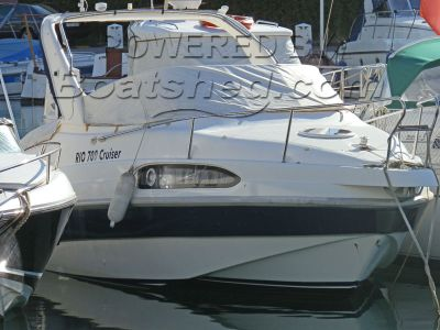 Rio Iberica 700 Cruiser