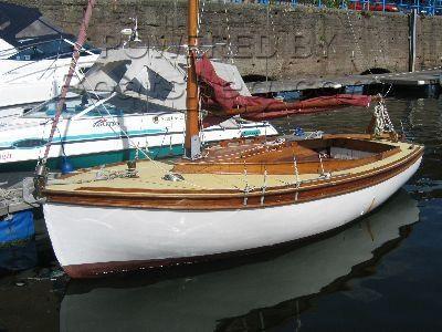 Elkins Dayboat
