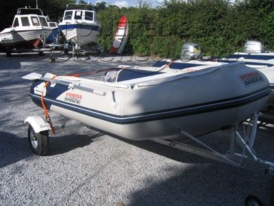 Inflatable 2.7