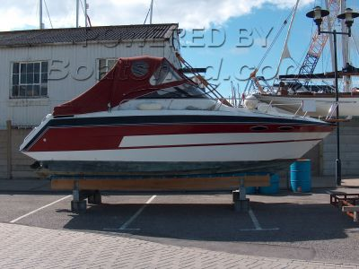 Elan Invader 240 Sports Cruiser