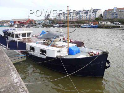 Dutch Barge 25 Metre