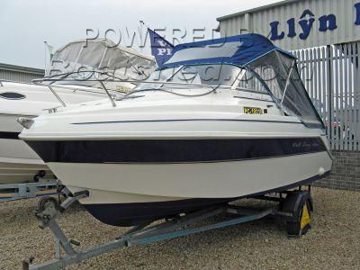 Dell Quay Marlin 520 Cruiser