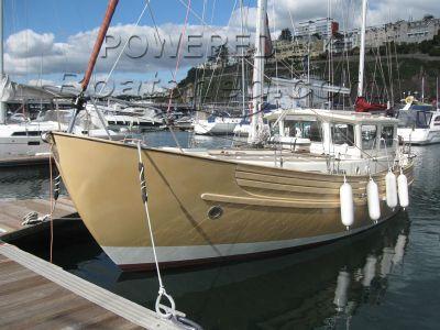 Fisher 34 Mk II