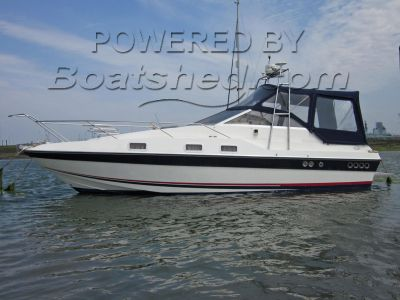 Sunseeker Offshore 25 Diesel Sports Cruiser