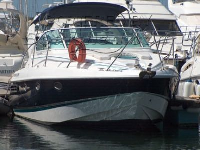 Fairline Targa 28/29