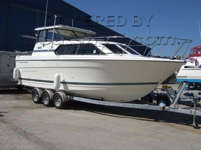 Bayliner 2859 Hard Top
