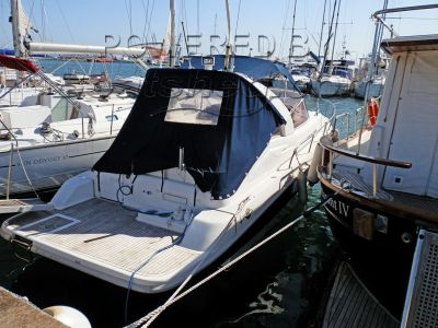Rio Iberica 850 Cruiser Scarani 31 cruiser