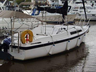 MacGregor 26C