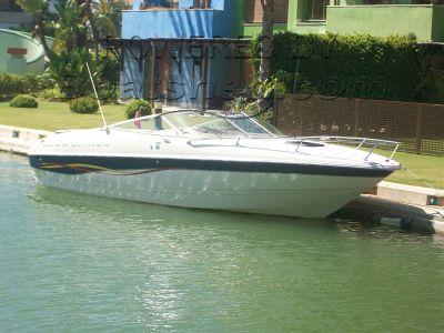 Bayliner 2352 LX