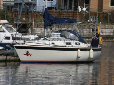 Westerly Fulmar Great Value