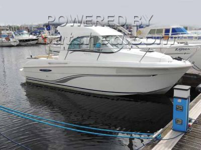 Beneteau Antares 6 Fast Fisher