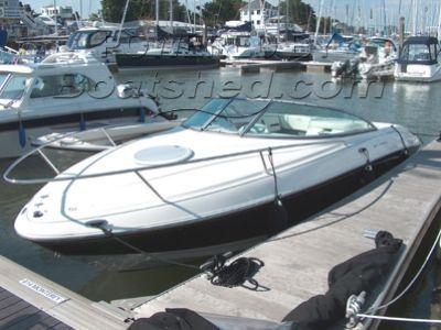 Monterey 218 LSC