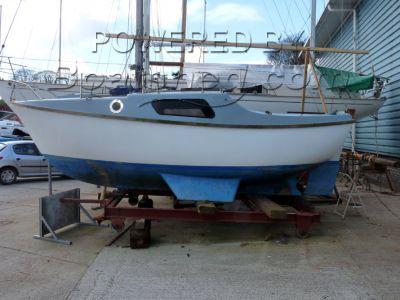 Seadrift 20