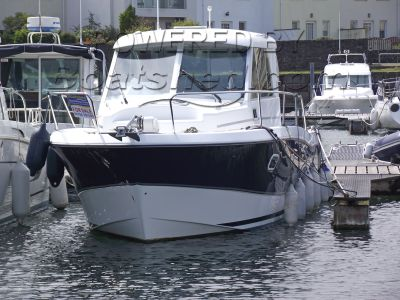 Beneteau Antares 760 Exclusive Edition