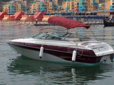 Crownline 205 sports boat