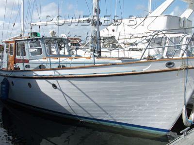 Sole Bay 36' Ketch Liveaboard