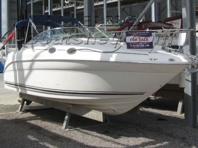 Sea Ray 260 DA Sundancer