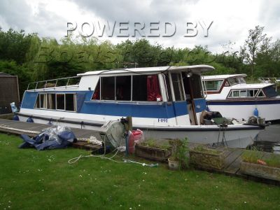 Powles 35 Clipper