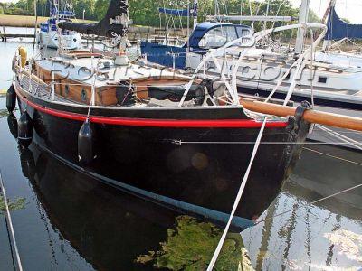 Conway Class Cruising Yacht