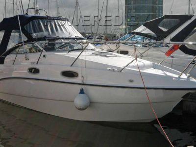 Sealine S25 Sports Cruiser