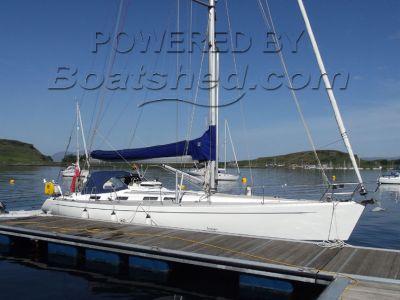 Sweden Yachts 45