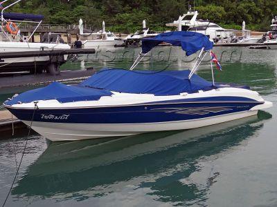 Bayliner 205 Bowrider