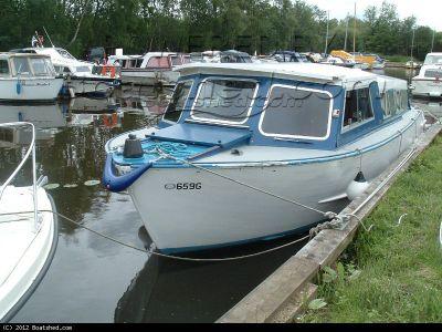 Broads Cruiser Type