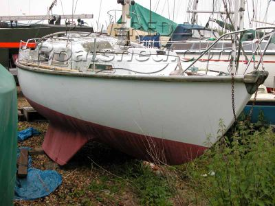 Sabre 27 Project