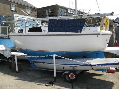 Colvic Sailer 26