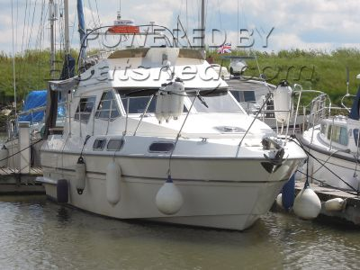 Sealine 305 Statesman Flybridge