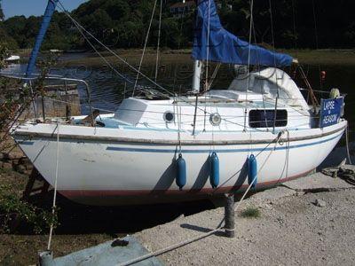 Colvic 26 Sailer