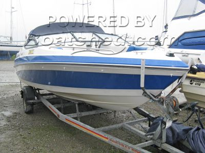 Wellcraft 186 Eclipse Bowrider
