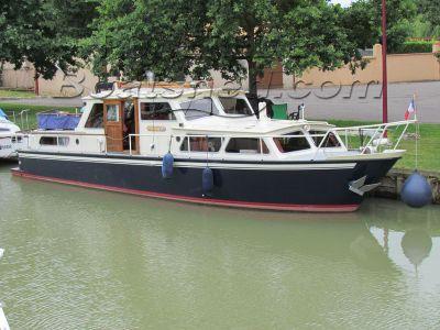 Dutch Steel Cruiser Combinatie VS