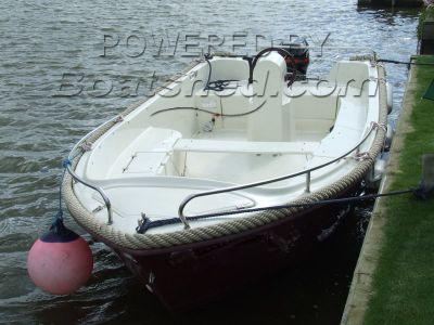 Fishing Boat 17 Rio Mar 815