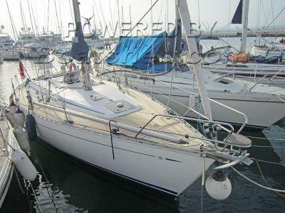 Dufour 38 Owner's Version