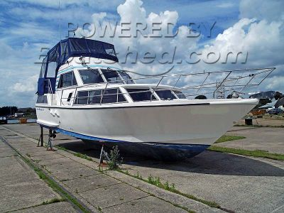 Moonraker 350 Super 36