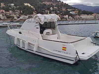 Faeton 790