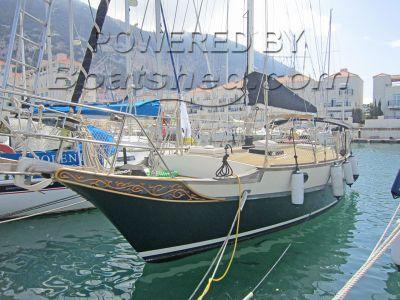 CSY Yachts 37